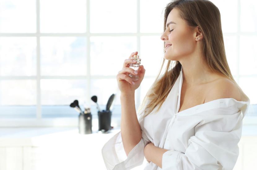 Guide des parfums